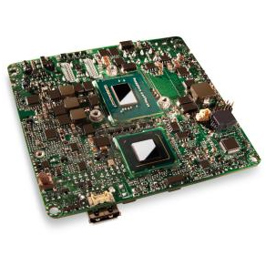 Intel® Desktop Board D33217GKE